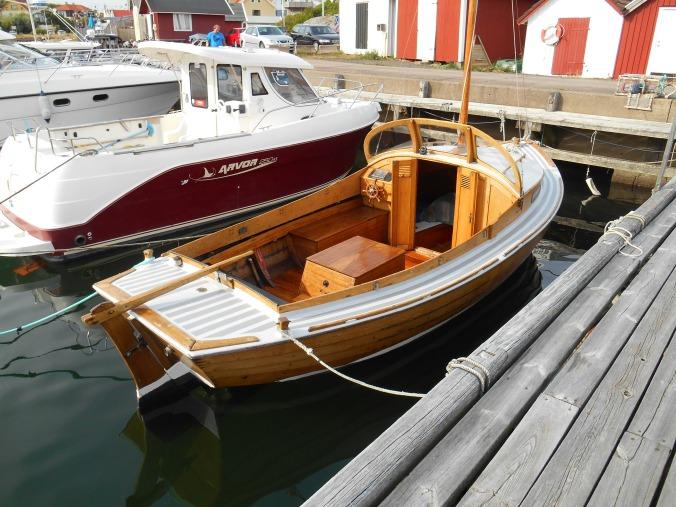 morfar'sboat