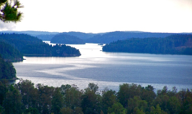 Lake Bullaren